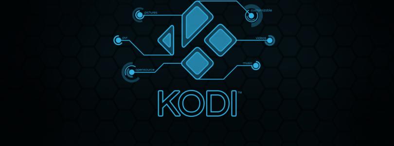 Hide IP Address on Kodi