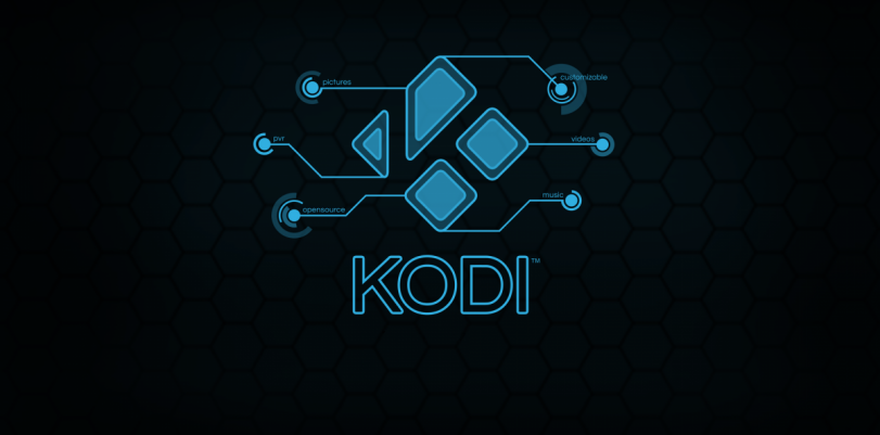 Hide IP Address on Kodi