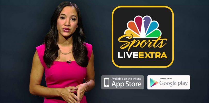 Unblock NBA Sports Live Extra Outside US 1