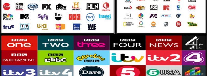 Unblock UK Channels on Roku