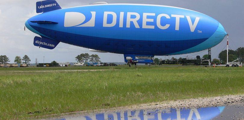 Watch DirecTV Outside USA 1
