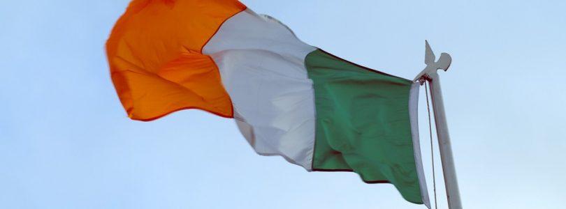 get an Irish IP address