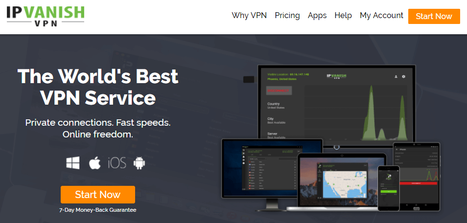 What is the Best Free Proxy VPN?