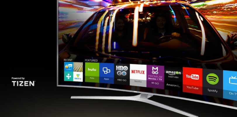 Install Kodi on your Samsung Smart TV and Build your Home Theater!