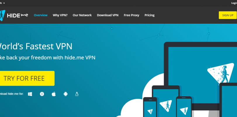 Discover the Best VPN Alternatives to Hide.me
