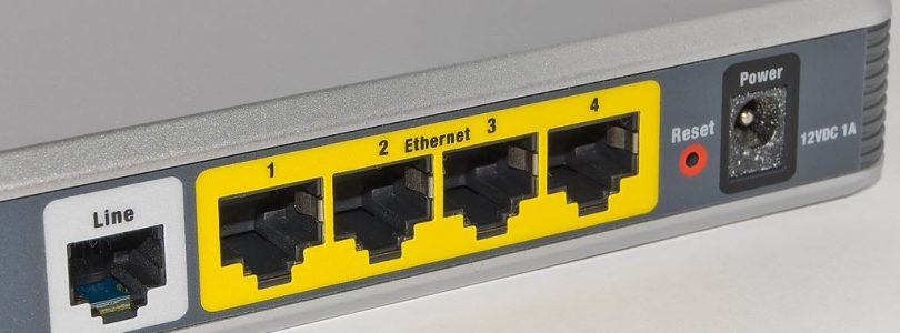 VPN Enabled Routers