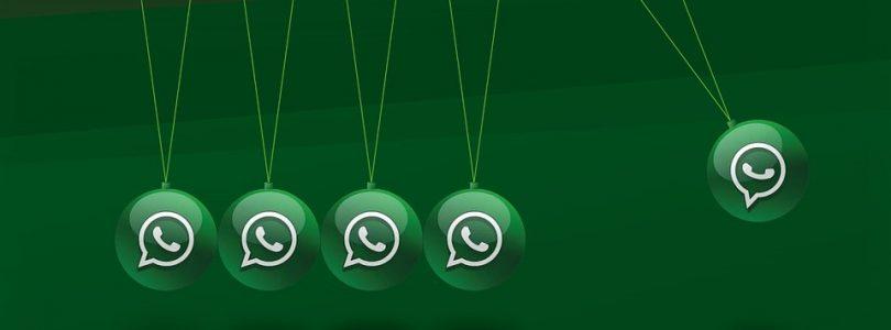 unblock WhatsApp in China (1)