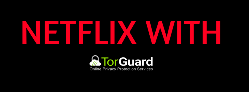 How to Use TorGuard VPN with Netflix