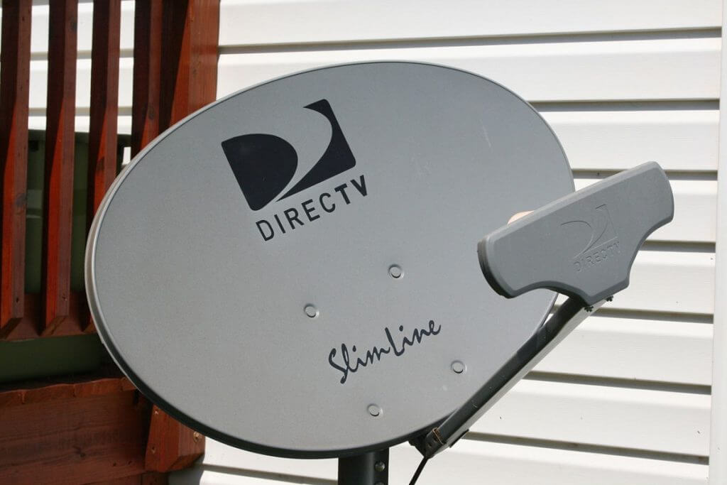 How to get DirecTV in Canada with a VPN