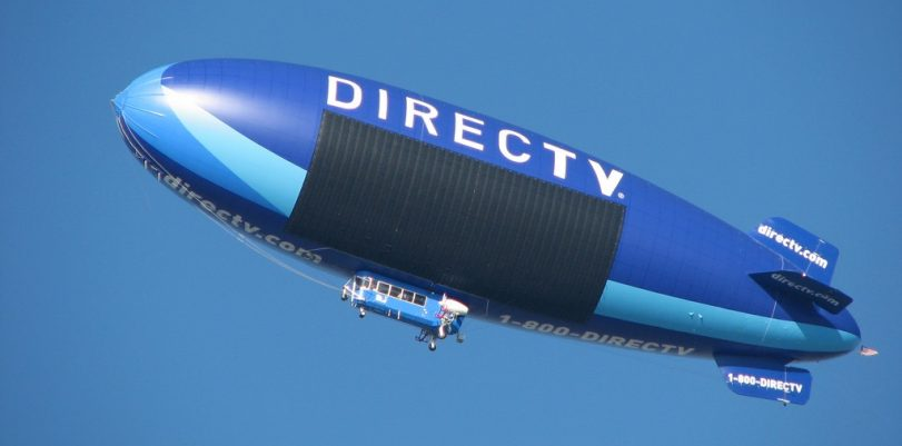 Get DirecTV in Canada with the help of a VPN