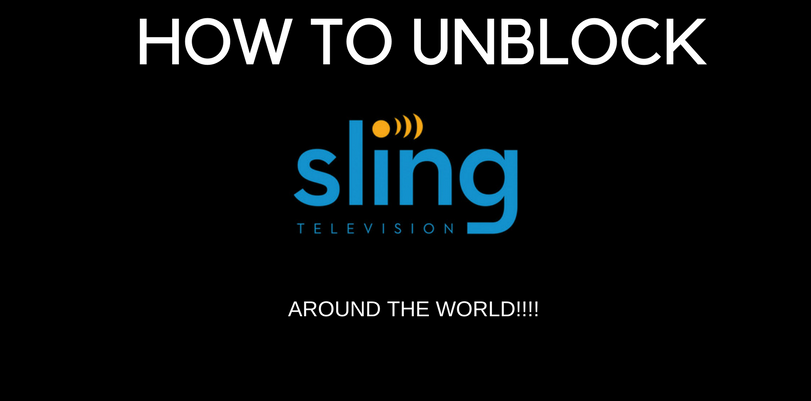 How to Watch Sling Outside the US Without American Debit Card