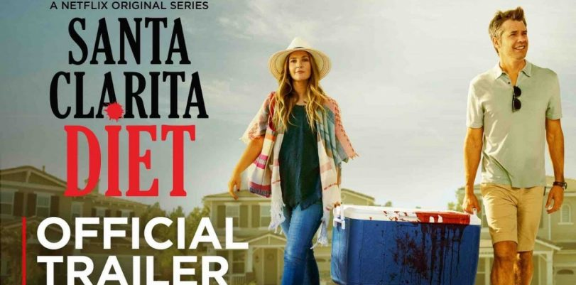 Watch Santa Clarita Diet Online