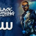 How to Watch Black Lightning Online Outside of US