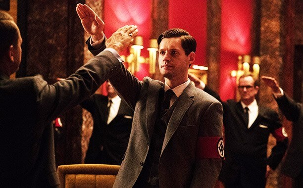 Watch The Man in the High Castle Online Outside the USA