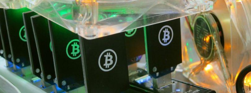 Bitcoin Mining (2)