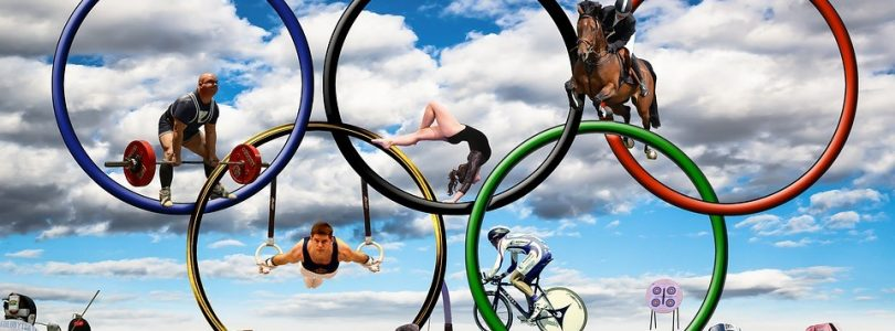 Unblock the Olympic Games Online