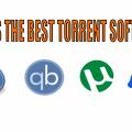 Vuze vs Deluge vs qBittorrent vs uTorrent – Which Wins?