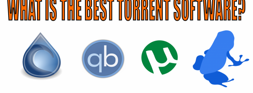 Vuze vs Deluge vs qBittorrent vs uTorrent – Which Wins?