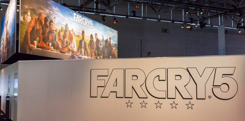 Unlock Far Cry 5 New