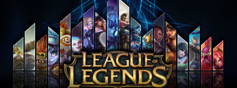 How to Play League of Legends with a VPN?