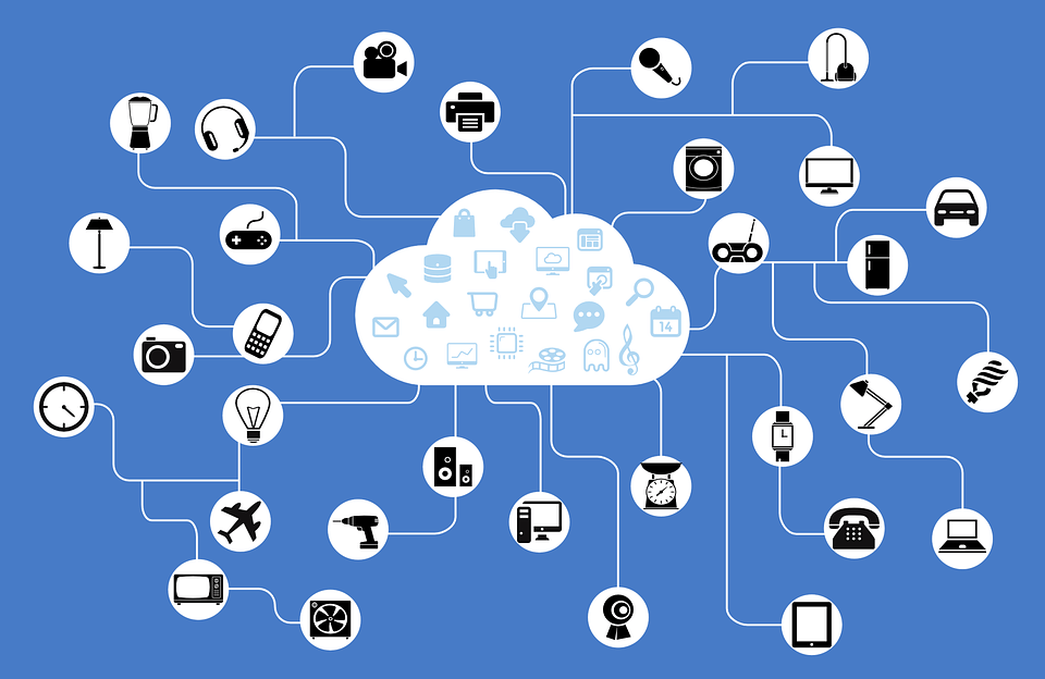 How to Use a VPN to Protect IOT Devices