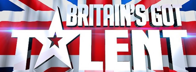 Watch Britain's Got Talent 2018