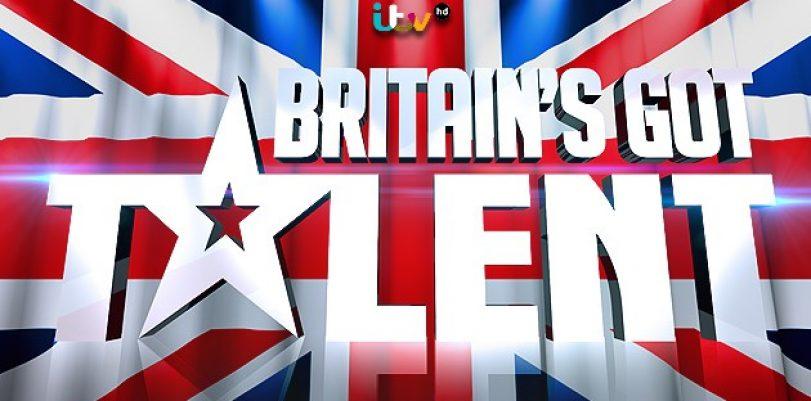 Watch Britain's Got Talent 2018
