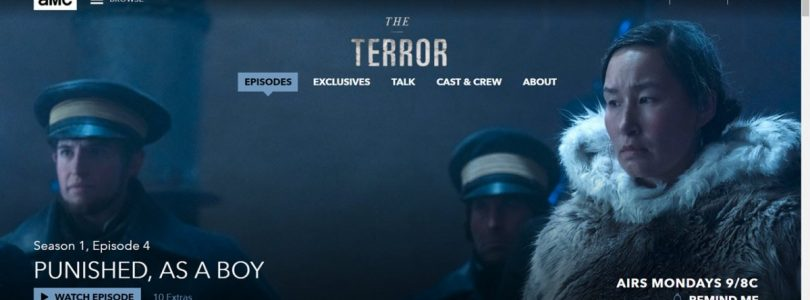 Watch The Terror Online