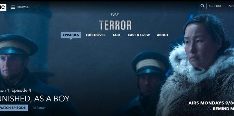 Watch The Terror Online