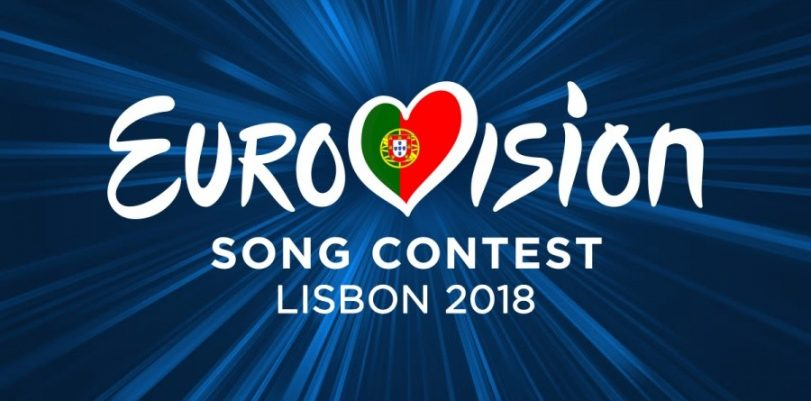 Watch Eurovision 2018 Abroad