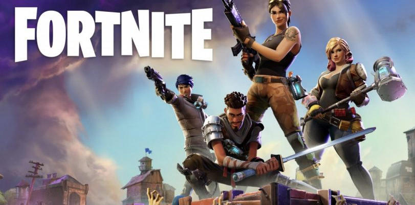 unblock Fortnite at school