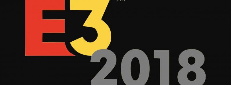 E3 2018 Live Online