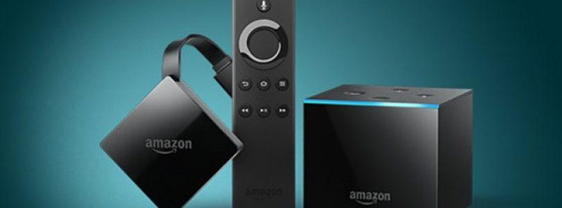 Install VPN on Amazon Fire TV Cube