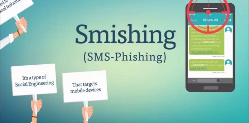 Protect Yourself Against Smishing