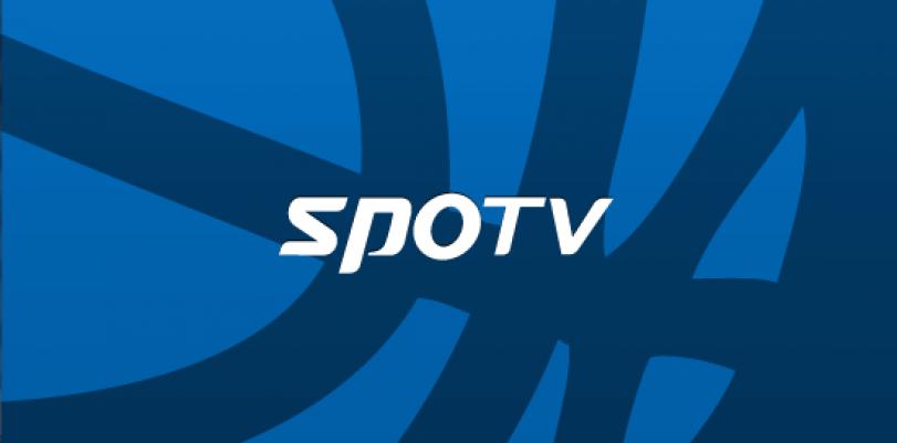 SpoTV outside South Korea