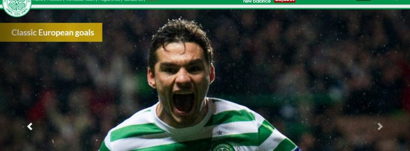 Watch Celtic TV in the UK with a VPN