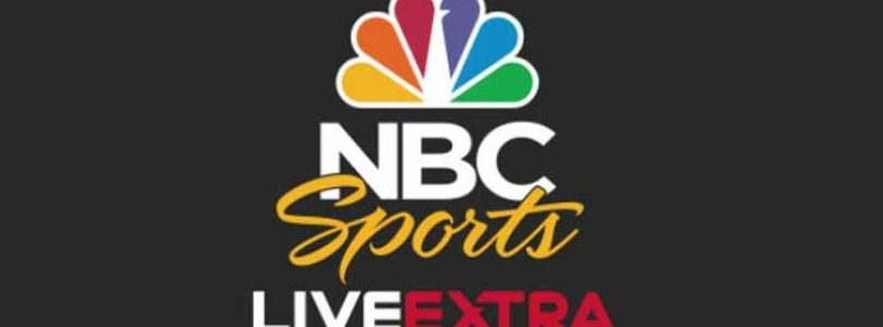 unblock NBC Sports Live Extra