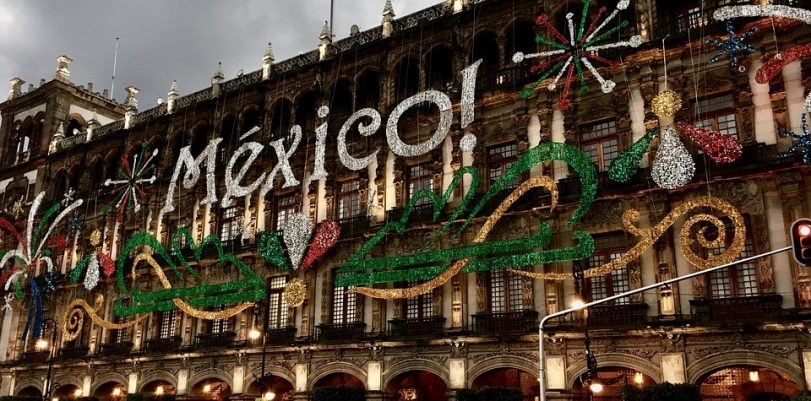 Get Mexican IP and Enjoy them from Outside Mexico!