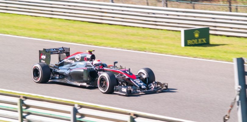 Belgian Grand Prix on Kodi
