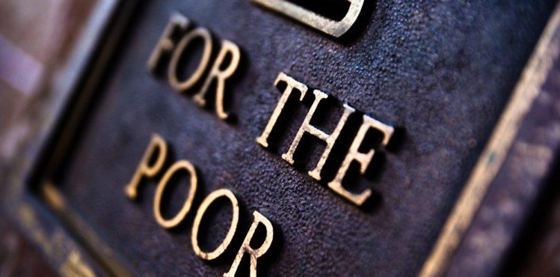 Avoid Charity Scams