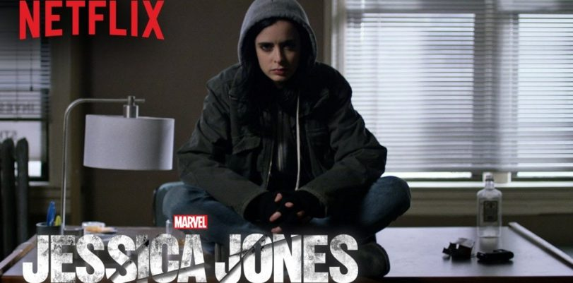 Jessica Jones Online for Free