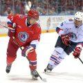2018 CIBC Canada Russia Series Live Outside of Canada