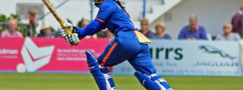2018 ICC Women's World Twenty20 Live Online