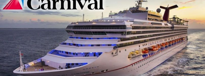 How to Use a VPN on Carnival Cruises?