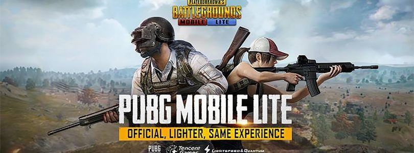 download PUBG Lite from anywhere