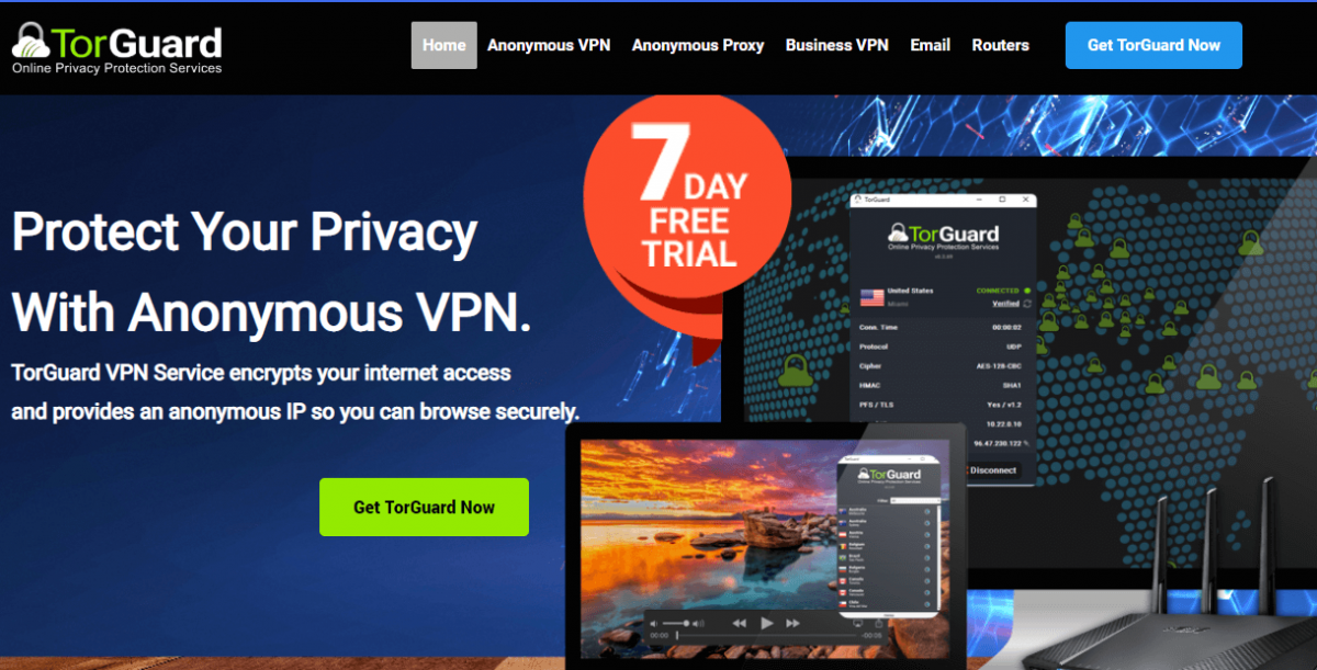 What is the Best VPN for Popcorn Time?