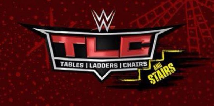 WWE TLC Live Online from Anywhere