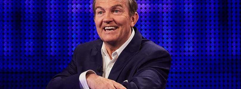 Bradley Walsh and Son Breaking Dad Online