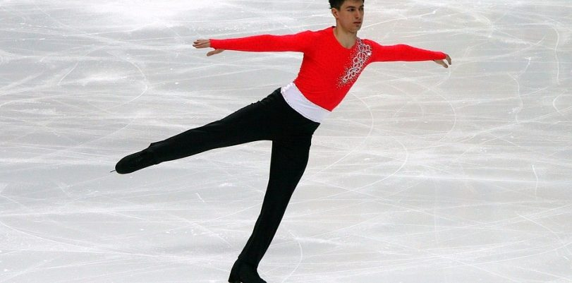 Dancing on Ice Live Online