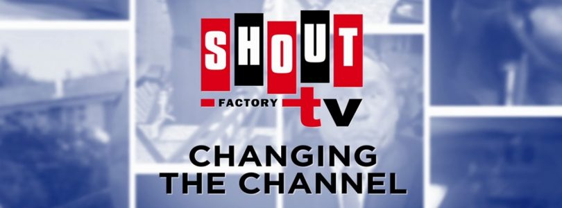 Shout! Factory TV outside the USA